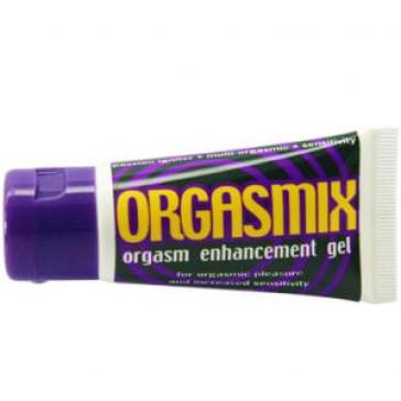 Orgasmix | Liquido Aceitoso Multiorgasmico | Sexshop