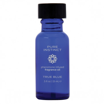 Pure Instant Pheromone Fragrance Oil True Blue 15 ml