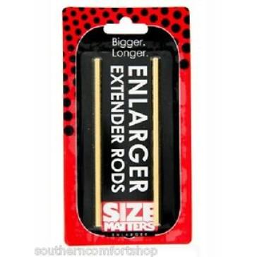 Enlarger Extender Rods