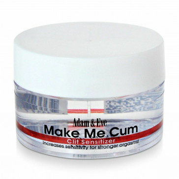 Adam & Eve Make Me Cum 0.5oz