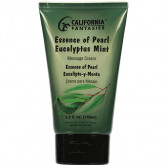 Essence of Pearl Eucaplyptus Mint