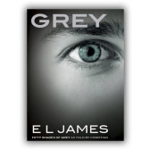 GREY - E.L. James (La Historia Contada Por Christian)