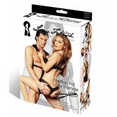 Position Pal Love Harness - Lux Fetish