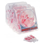 Moist Anal Lube - Pillow