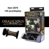Oralicious Pillow | Crema para Sexo Oral en Promocion