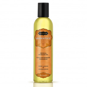 AROMATICS MASSAGE OIL (8OZ)