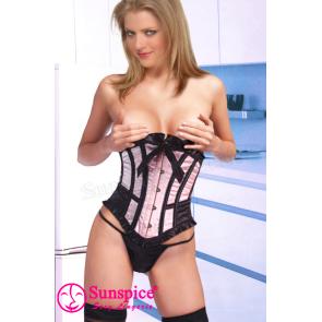Sexy Girl Topless - Rosado | Lenceria Sexy | Sexshop