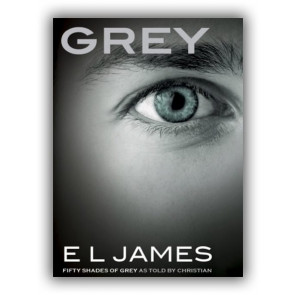 GREY - EL James | Libro (Historia Contada Por Grey)