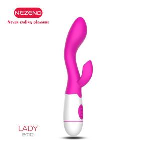 Nezend Lady