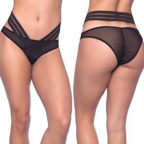 Triple Strapped Bikini Panty