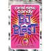 BJ BLAST - Caramelos Explosivos Para Sexo Oral - Fresa