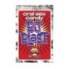BJ BLAST - Caramelos Explosivos Para Sexo Oral - Cereza